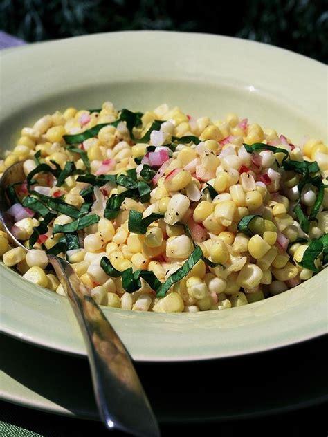 fresh corn salad barefoot contessa ina garten http