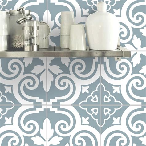 wall tiles stickers wall tile vinyl decal sticker or removable wallpaper for