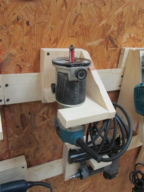 french cleat tool storage  april wilkerson