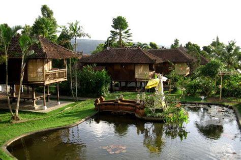 Puri Lumbung Cottages Puri Lumbung Cottages Gt Munduk Gt Bali Hotel And Bali Villa