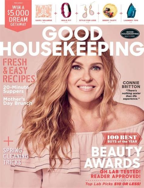 good housekeeping com good housekeeping magazine subscription renewal gifts