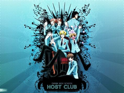 ouran host club ouran high school host club images ohshc hd wallpaper and