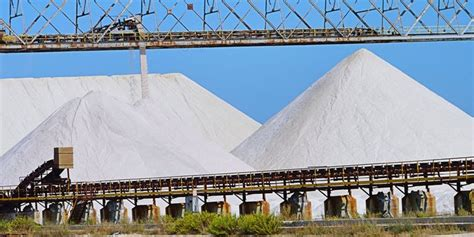 Garam Australia impor 75 000 ton garam dari australia bukan solusi atasi kelangkaan merdeka