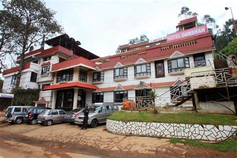 hotel room booking in ooty darshan hotel ooty booking photos rates contact no