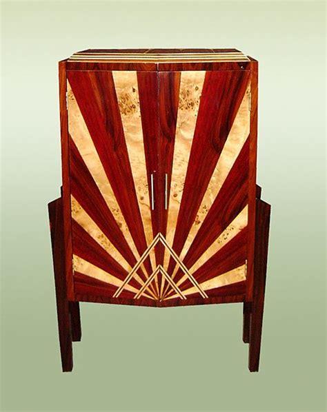 art deco furniture designers sunburst deco darling pinterest art deco