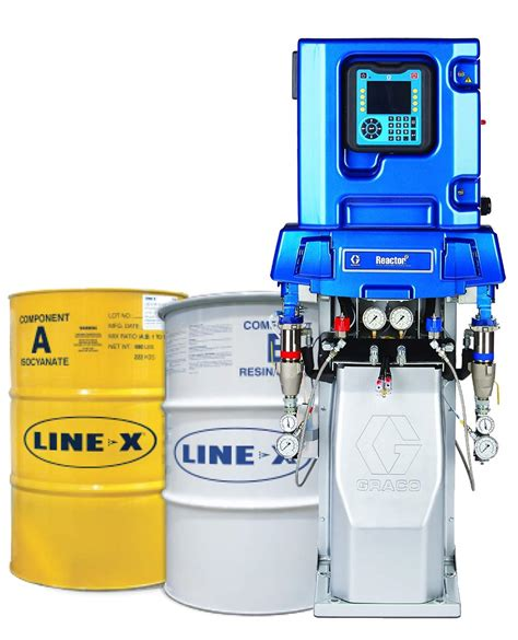 Graco Has Named Line X As One Of Its Top 20 Distributors Best Machine For Lining
