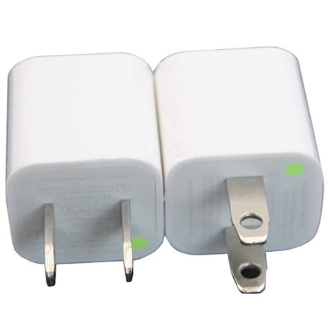 Adaptor Power Cube Advance high quality cube usb power adapter for iphone 5 china