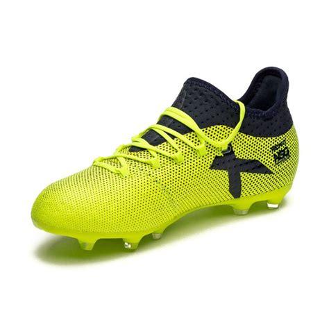 adidas x 17 1 adidas x 17 1 fg ag ocean storm solar yellow legend ink