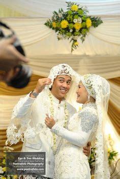 Bridal Dress Gaun Kebaya Wedding Pernikahan Prewed Foto 1000 images about wedding dress on wedding hijabs and muslim brides