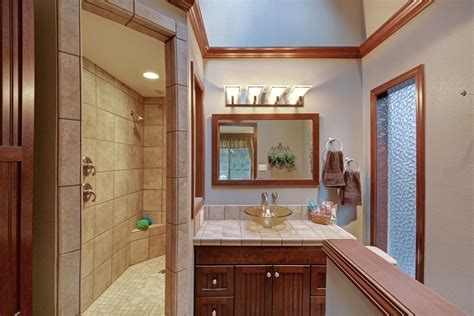 finished bathroom ideas top 15 amazing basement design ideas diy basement ideas