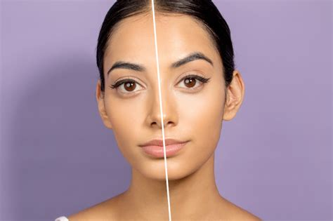 what color should your concealer be should my concealer be a lighter shade than my foundation