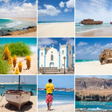 viajar a cabo verde en agosto viajar viajar a cabo verde oferta isla de sal chollo