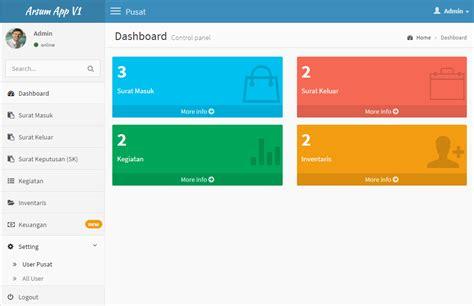 membuat aplikasi web dengan php aplikasi untuk membuat web dengan php aplikasi pengarsipan