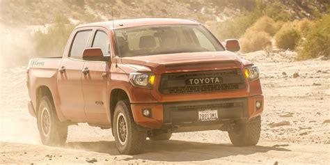 Toyota Trd Pro Truck Toyota Trd Pro Trucks Askmen