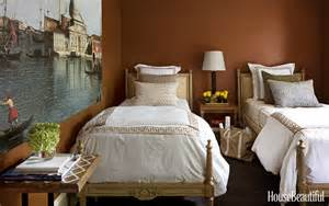 Bedroom Wall Decorating Ideas 30 rustic fall color schemes 2017 decorating with autumn