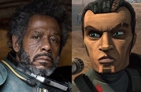 forest whitaker star wars forest whitaker s rogue one character is from star wars