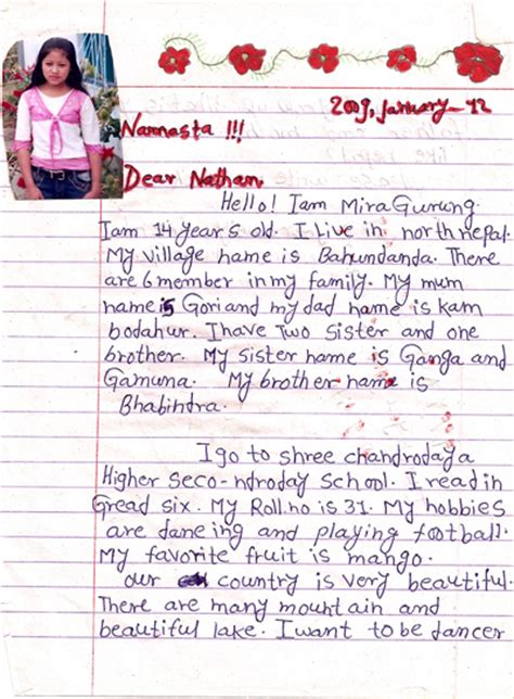 Scholarship Letter In Nepali Language About Our Scholarship Empower Nepali