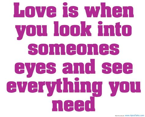 Love Quotes - Power Of Love