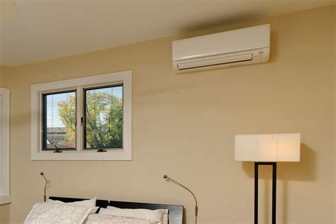 mitsubishi mini split install is ductless mini split installation right for you