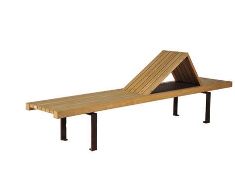 panchine in legno panchina legno linea 395 arredo urbano parchi giochi