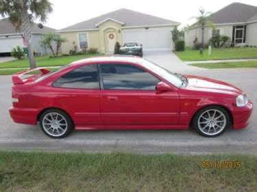 1999 honda civic si em1 for sale craigslist | used cars