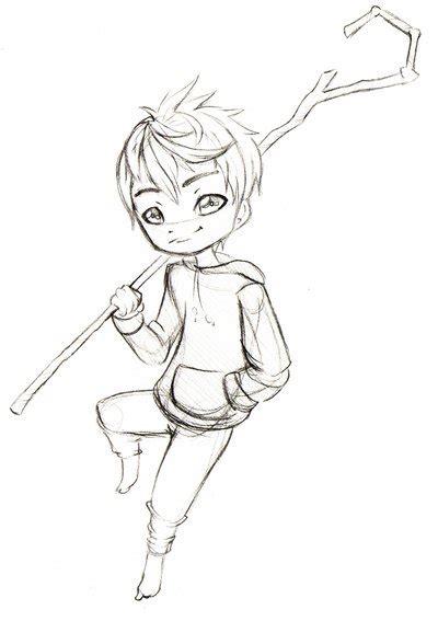 imagenes de jack frost para dibujar jack frost pencil sketch by violetky on deviantart