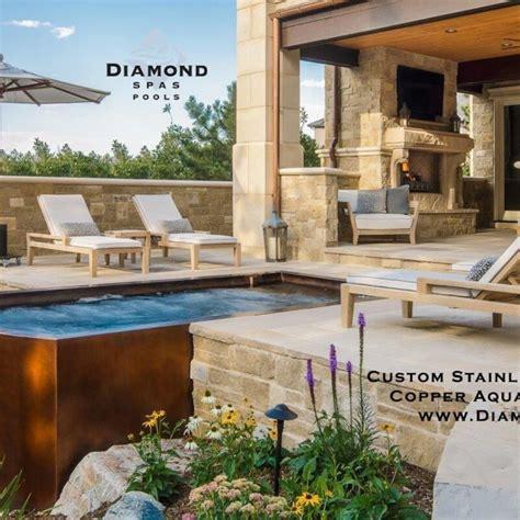 pool spa contractors  bend oregon build magazine
