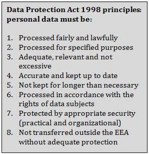 real world data governance quot caldicott 2 quot eyeforpharma