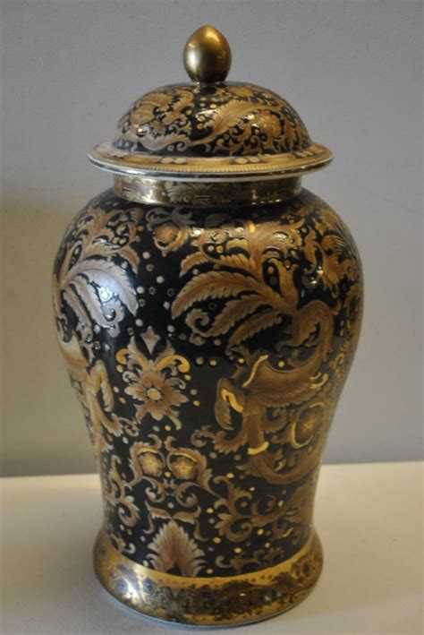 oriental accent l company asian temple jar by accent