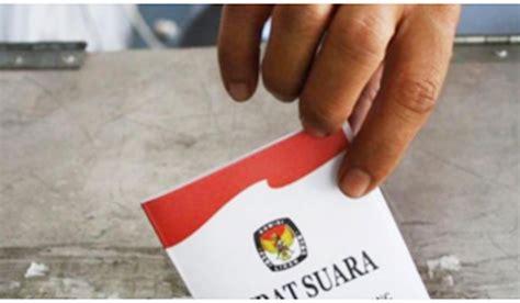 rekap hasil pemilu di dki hasil rekap kpu pusat demokrat kemungkinan di urutan