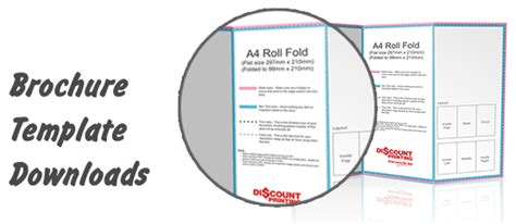 brochure layout design rules free brochure templates download printing discount
