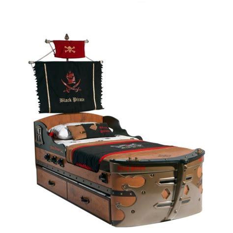 pirate beds 20 13 1308 00 black pirate pirate ship bed 1350
