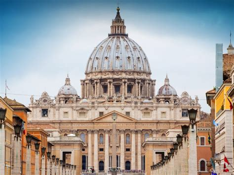 Next Srl Roma by Sistine Chapel And S Basilica Express Tour