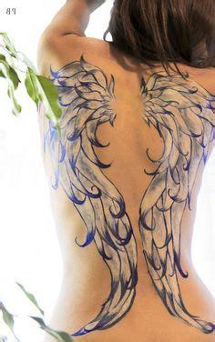 tattoo angel back woman full back angel wing tattoos url http www tattooshunt