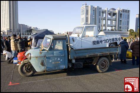 why we the mazda t2000 japanese nostalgic car