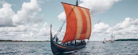 viking boats denmark vikings in denmark danish vikings myths attractions
