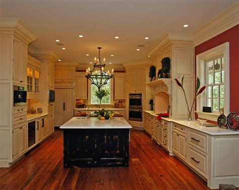 colonial kitchen design page 9 home improvement and interior decorating design