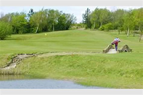 rother valley golf centre golf   sheffield