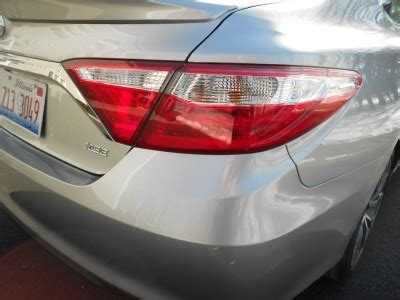road test review 2016 toyota camry xse
