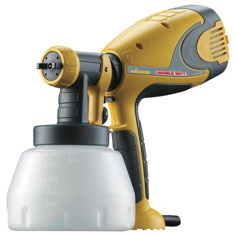 spray painter wagner wagner duty hvlp sprayer model 0518050 northern