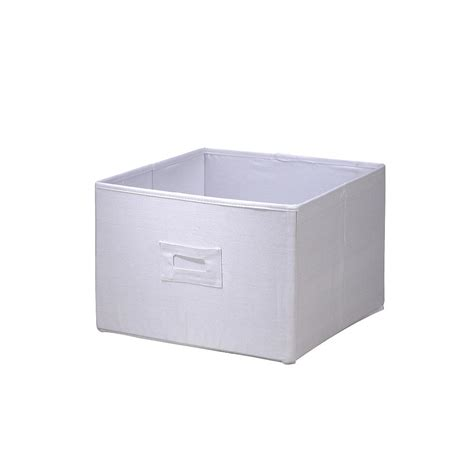 canvas storage bins canvas storage bins home design by larizza