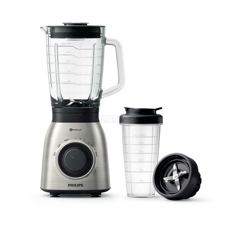 Mixer Philips blender philips mix go hr3556 00