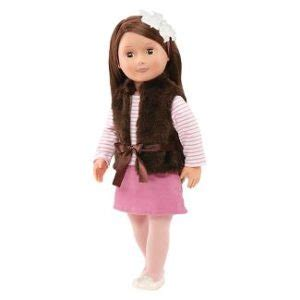 american girl holiday gift guide   dolls