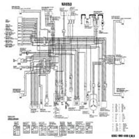 nx650 wiring diagram nx650 get free image about wiring