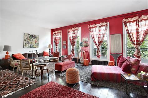 red house design studio jingdezhen french interior design the beautiful parisian style