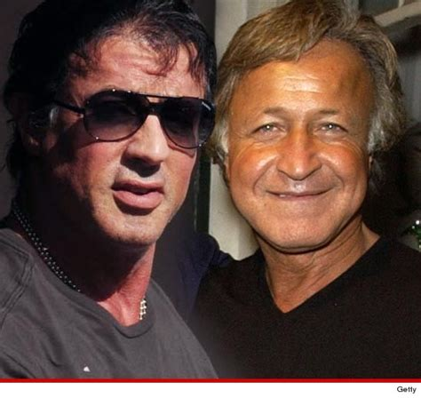 sylvester stallone sues contractor and blames lisa sylvester stallone settles legal beef with celeb
