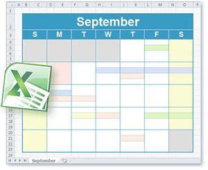 electronic calendar template excel calendar template printable calendar