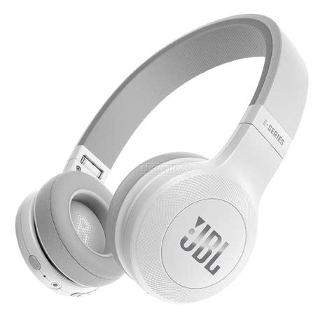 Earphone Jbl wireless headphones jbl e45bt jble45btwht