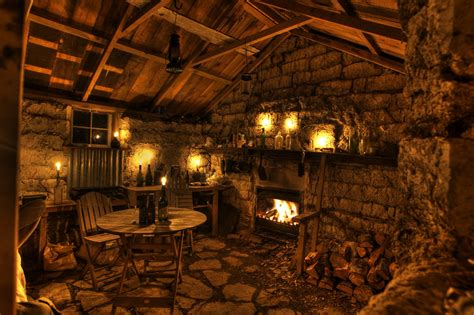 Barn Like House Plans inside the sod hut by redbastard77 on deviantart