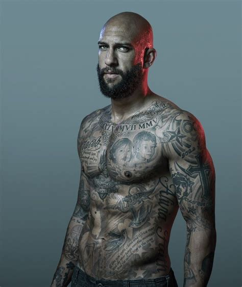 tattoo tim howard things pinterest inked guys